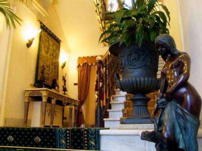 Liberty Hotel - Catania - Foto 9