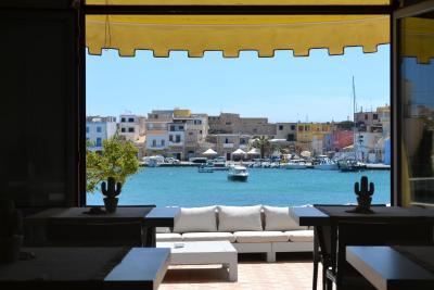 Porthotel Calandra - Lampedusa - Foto 4