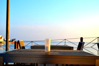 Porthotel Calandra - Lampedusa - Foto 29