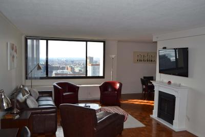 1 bedroom apartment by spare suite boston ma