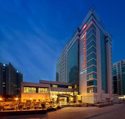 Marina view hotel dubai uae for Hotel apartments in dubai