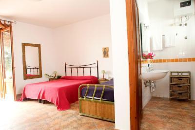 Residence Hotel Baia Portinenti - Lipari - Foto 32
