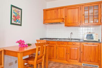 Residence Hotel Baia Portinenti - Lipari - Foto 36