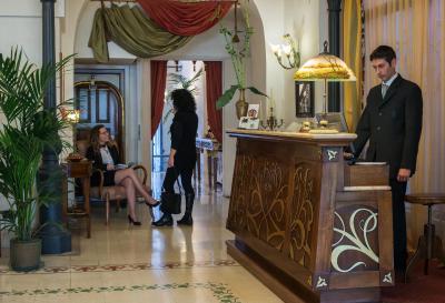 Liberty Hotel - Catania - Foto 10