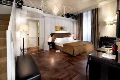 Il Principe Hotel - Catania - Foto 5
