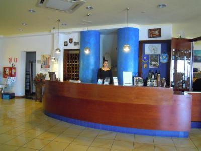 Mediterraneo Hotel - Pantelleria - Foto 16