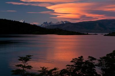Hotel Patagonia Camp Torres Del Paine Chile Booking Com