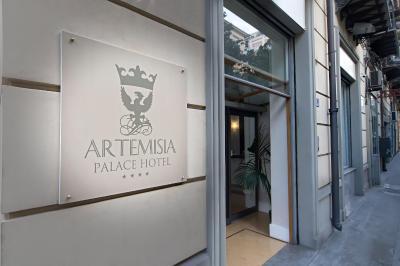 Artemisia Palace Hotel - Palermo - Foto 2