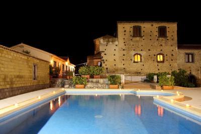 Terralcantara Il Borgo - Castiglione di Sicilia