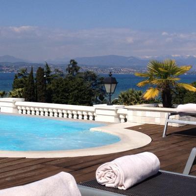 Hotel Nazionale Desenzano Booking