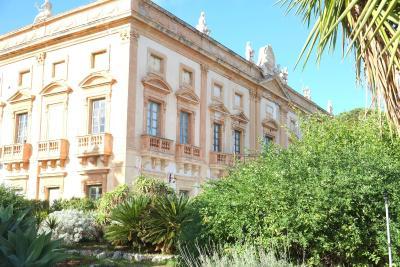 Villa Valguarnera - Bagheria - Foto 7