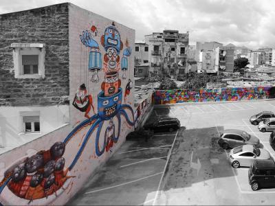 Ibis Styles Palermo - Palermo - Foto 23