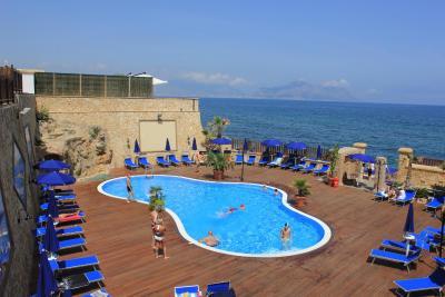 Hotel La Martinica - Ficarazzi - Foto 1