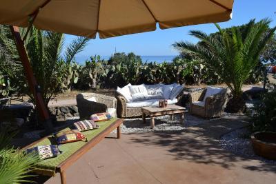 Ilha Preta Bed & Breakfast - Pantelleria