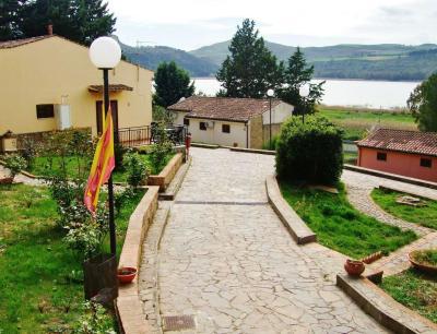 Hotel Garden - Pergusa - Foto 1
