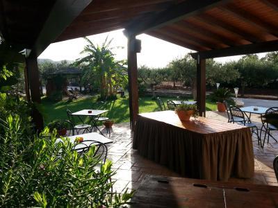 Trigrana Vacanze Hotel - Castelluzzo - Foto 38