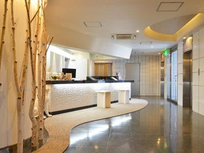 photo.2 ofホテルエリアワン帯広