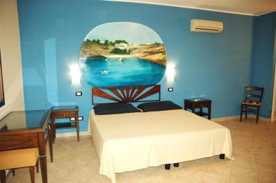 Puesta De Sol Residence - Lampedusa - Foto 9