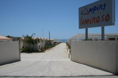 Camping Luminoso - Punta Braccetto - Foto 7
