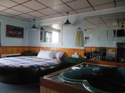 Motor Court Motel London Canada