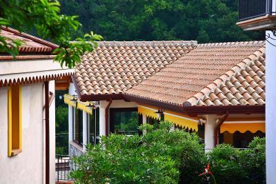 Residence Borgo San Francesco - Gioiosa Marea - Foto 16