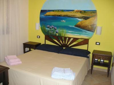 Puesta De Sol Residence - Lampedusa