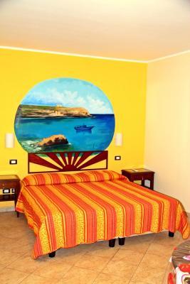 Puesta De Sol Residence - Lampedusa - Foto 19