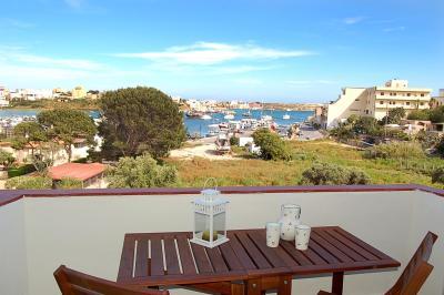 Case Vacanze Farchikalà - Lampedusa