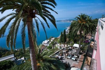 Hotel Villa Schuler - Taormina - Foto 35