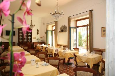 Hotel Villa Schuler - Taormina - Foto 22