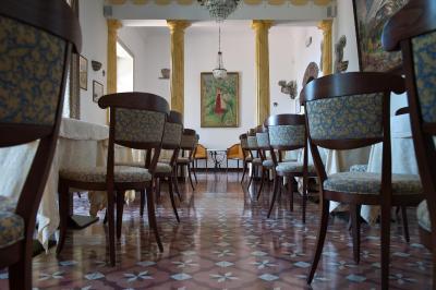 Hotel Villa Schuler - Taormina - Foto 31
