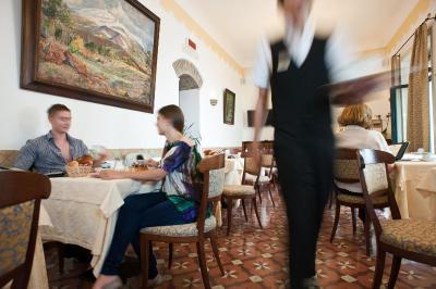 Hotel Villa Schuler - Taormina - Foto 23