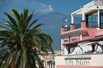 Hotel Villa Schuler - Taormina - Foto 4