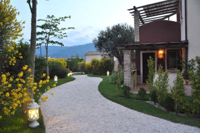 Alcantara Resort - Gaggi - Foto 7