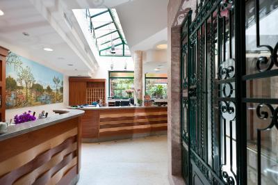 Hotel Villa Schuler - Taormina - Foto 28