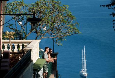 Hotel Villa Schuler - Taormina - Foto 34