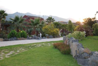 Alcantara Resort - Gaggi - Foto 24