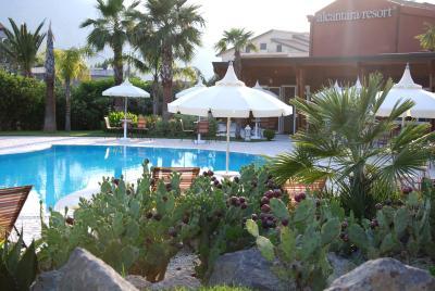 Alcantara Resort - Gaggi - Foto 2