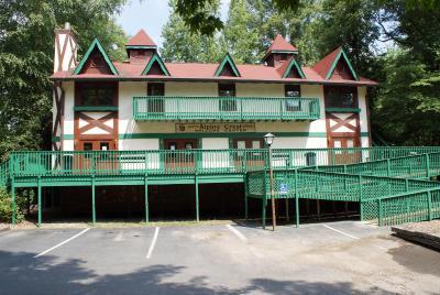 Motels In Helen Ga With Indoor Pool