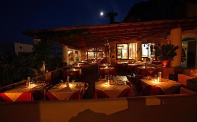 Hotel Mamma Santina - Santa Marina Salina - Foto 8