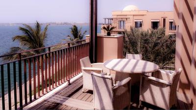 Resort Park Hyatt Jeddah Jeddah Saudi Arabia