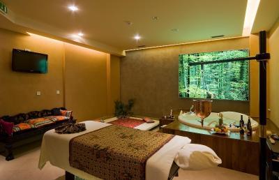 Life design hotel belgrade including reviews for Belgrade design hotel