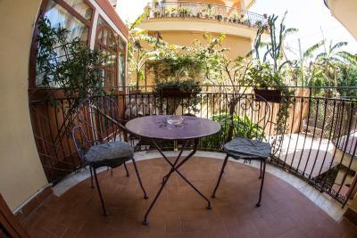 B&B Villa Marysa - Giardini Naxos - Foto 12
