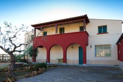 Camagna Country House - Santa Ninfa - Foto 8