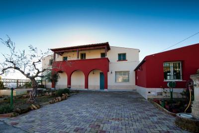Camagna Country House - Santa Ninfa - Foto 2