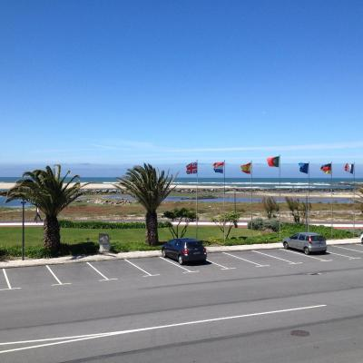 Booking Com Hotel Suave Mar Esposende Portugal