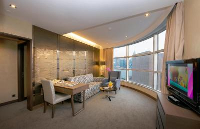 Hotel Salisbury Ymca Hong Kong Hong Kong Booking Com
