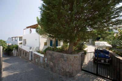 Hotel Tesoriero - Panarea - Foto 12