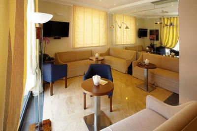Hotel Messenion - Messina - Foto 2