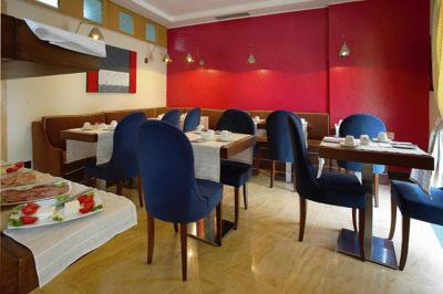 Hotel Messenion - Messina - Foto 3